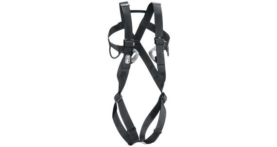 Petzl 8003 - Baudrier - X4 taille 1 gris/noir